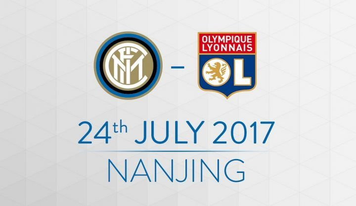 Dove vedere Inter – Lione: in diretta streaming, in tv live gratis