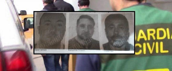 Traffico di droga tra Marano, Napoli e la Spagna: 15 arresti. ECCO I NOMI
