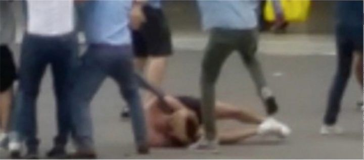 Mondragone, sorpreso a rubare moto viene linciato: è gravissimo all'ospedale