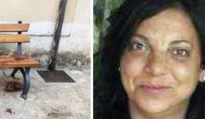 Dragoni, omicidio di Maria Tino: l'assurdo gesto del killer