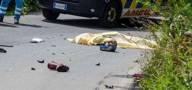 Lutto a Marano, Alessandro muore in un tragico incidente