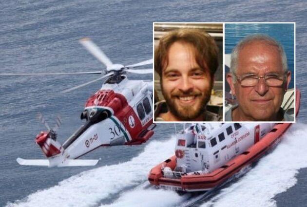 Paura nel Golfo di Napoli, tre persone scomparse da ieri