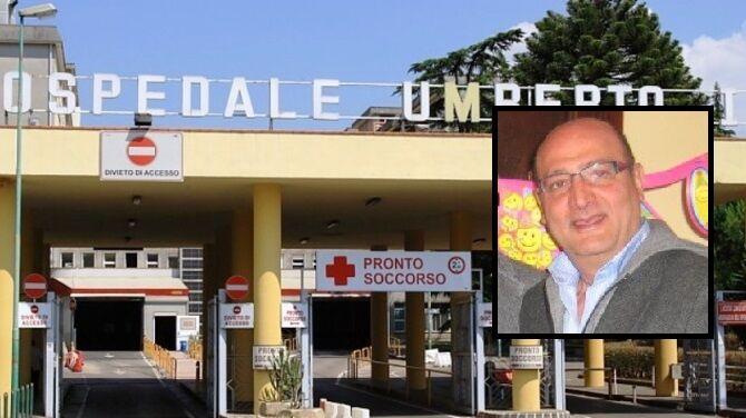 Nocera Inferiore, svolta nella morte di Maurizio Fortuno: ucciso da amico dopo lite