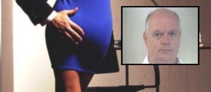 Caivano, accusato di violenza sessuale: arrestato l'ex commissario Contarino