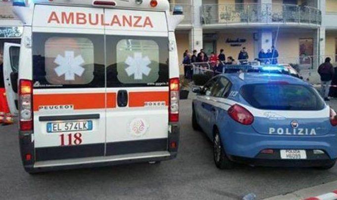 Napoli, lavorava in nero in un appartamento: muore folgorato Rosario Conti