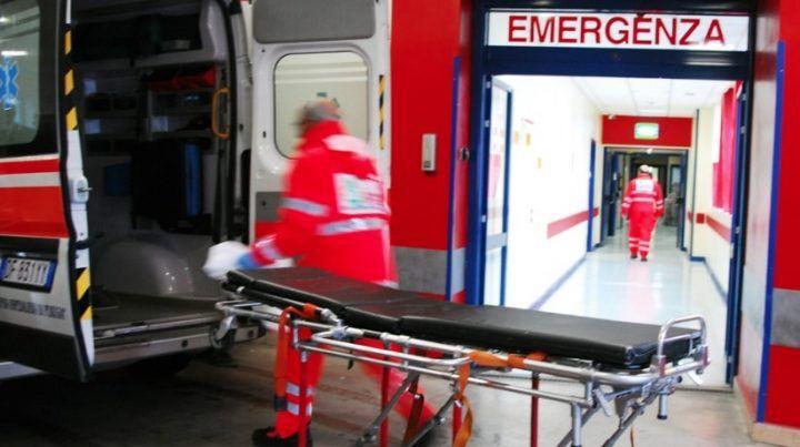 Terribile incidente sul lavoro, operaio perde le mani
