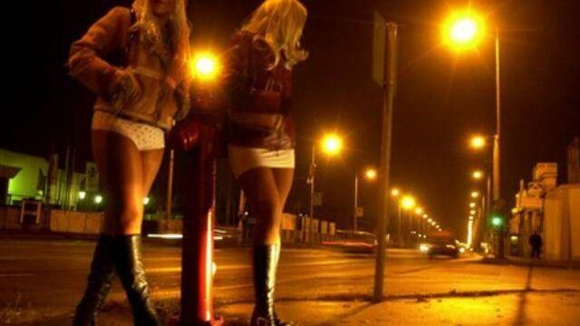 Colpo alla prostituzione nel casertano: 2 anziani beccati con baby squillo