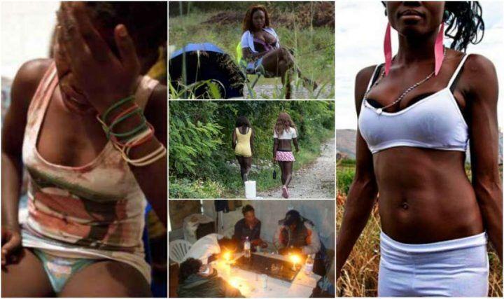 Giro di prostituzione in provincia di Caserta: tre fermati dall'Antimafia. Nigeriane costrette con riti voodoo