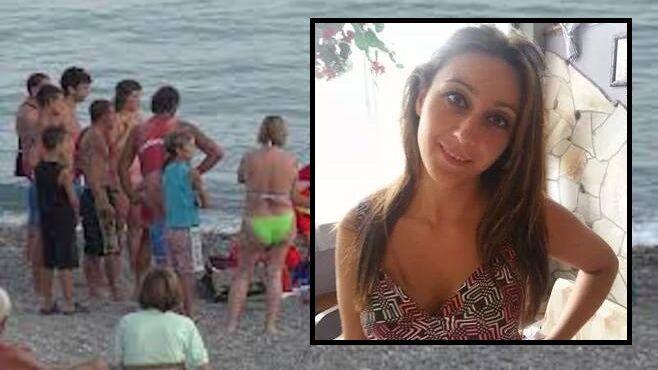 Capaccio, annega per salvare due bimbi: Raffaella Esposito Alaia muore a 34 anni