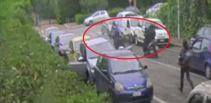 Roma, sgominata banda di rapinatori napoletani: cinque arresti. VIDEO