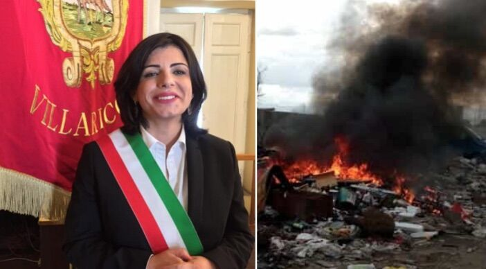 """Roghi, il sindaco di Villaricca Punzo: """"Pieni poteri al commissario ma servono più risorse ed una task force senza precedenti"""""""