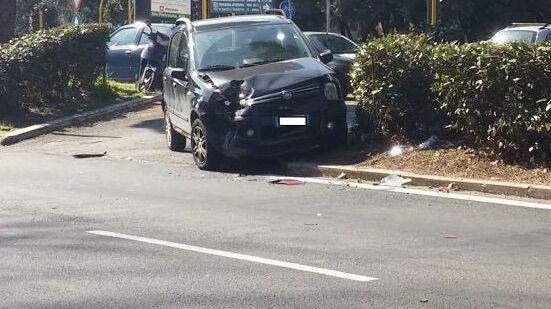 Viale Togliatti, investe e uccide bambino sulle strisce: arrestato il conducente dell'auto
