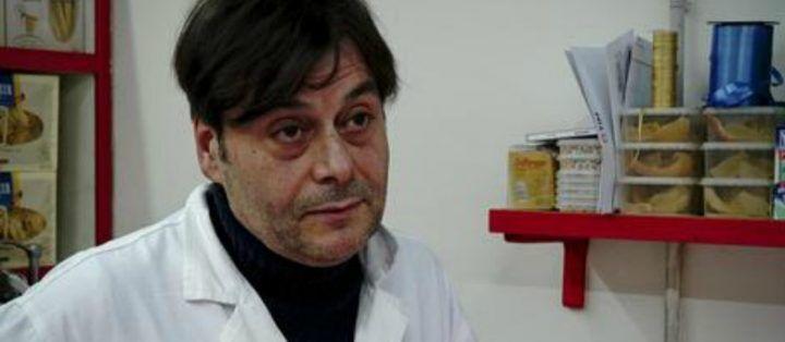 """Ciro Scarciello chiude la salumeria: """"Inizia l'ultima settimana di lavoro"""""""