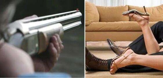 Nola, scopre il tradimento della moglie: sparatoria sotto casa dell'amante