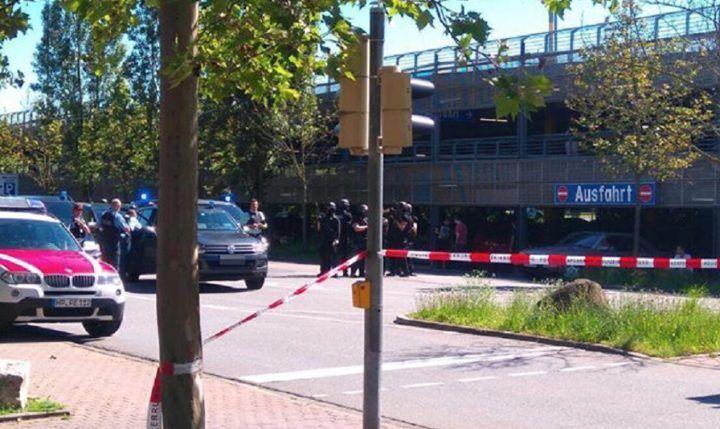 Terrore in Europa, spari in una discoteca: un morto e quattro feriti