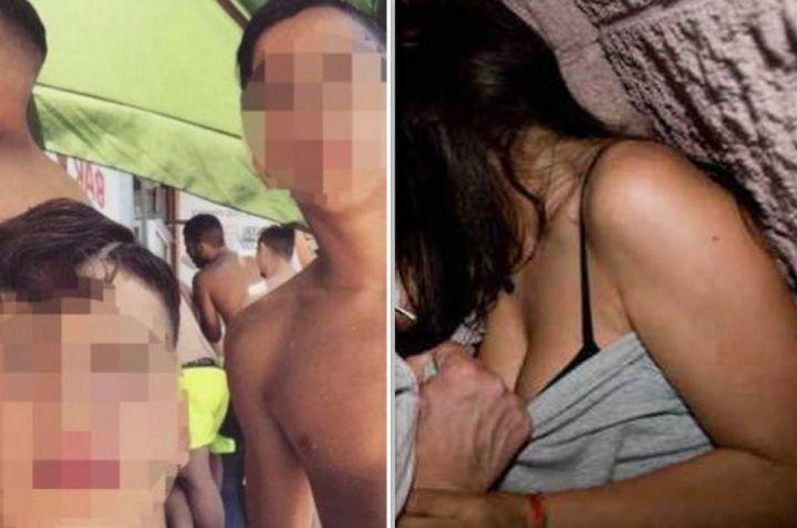 """Napoli, 17enne stuprata. Le violenze e poi le minacce social: """"Ti bruciamo la casa"""""""