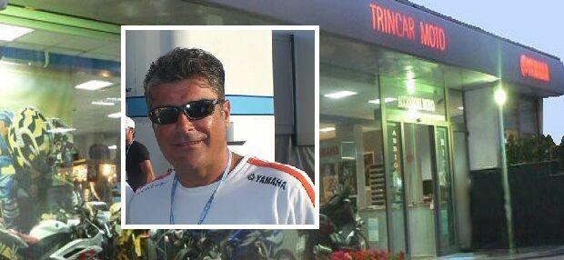 Villaricca, Trincar moto riparte il 3 luglio dopo la scomparsa del titolare Alfonso Trinchillo