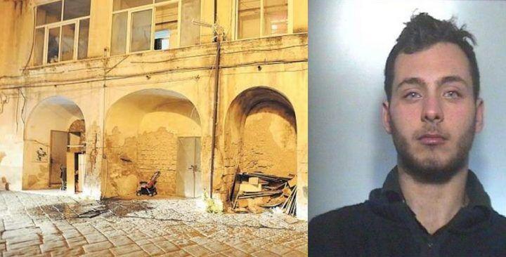 Santa Maria Capua Vetere, le rinchiudeva in casa e le violentava: condannato Vincenzo Cioffi
