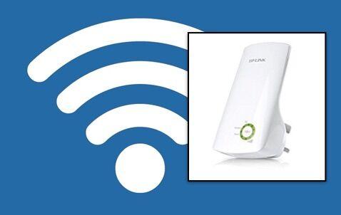 È difficile configurare un ripetitore Wi-Fi?
