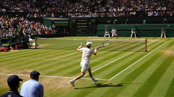 Streaming Torneo Wimbledon 2017: diretta in tv, live su YouTube