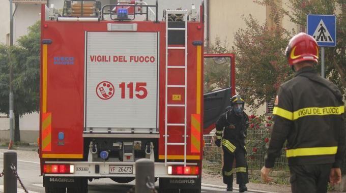 Tragedia sfiorata nel casertano: 28enne precipita in un dirupo. Ecco come si è salvato