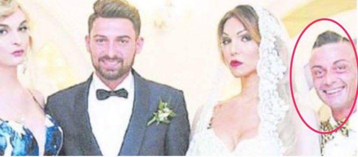 """Fa a pezzi Vincenzo, ma dopo un po' è al matrimonio di Alessia: """"Cantava e ballava"""""""