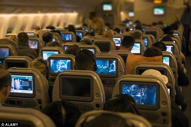 Sventato attentato in volo, il particolare sistema dei terroristi