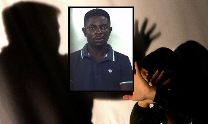 Agro Aversano, botte alla convivente: 24enne agli arresti domiciliari