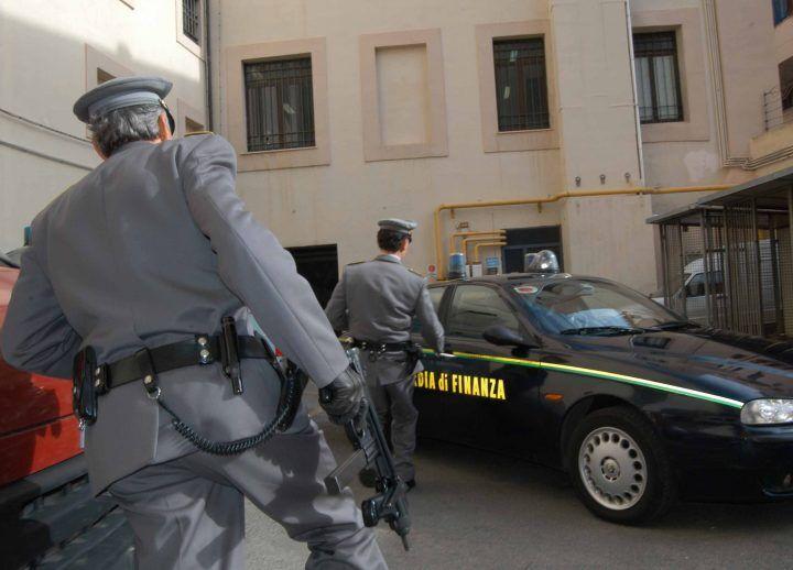 Acerra, mazzata a noto gruppo di imprenditori: sequestro da 2,2 milioni di euro