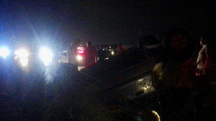 Giugliano, spaventoso incidente sull'asse mediano: traffico in tilt