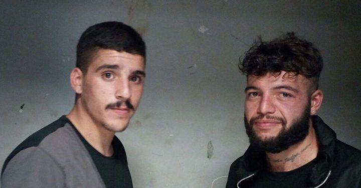 """Napoli. """"Ci arrendiamo"""", due malviventi sorpresi ed arrestati dalla polizia"""