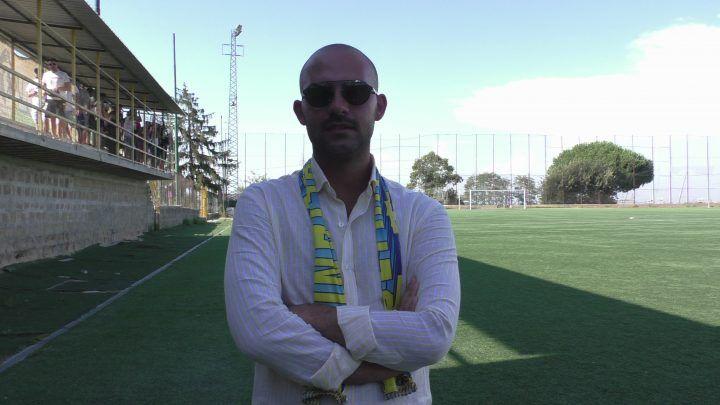 """Giugliano calcio, ambizioso il presidente Gaetano Sestile: """"Puntiamo a partenza sprint ad alto livello"""""""