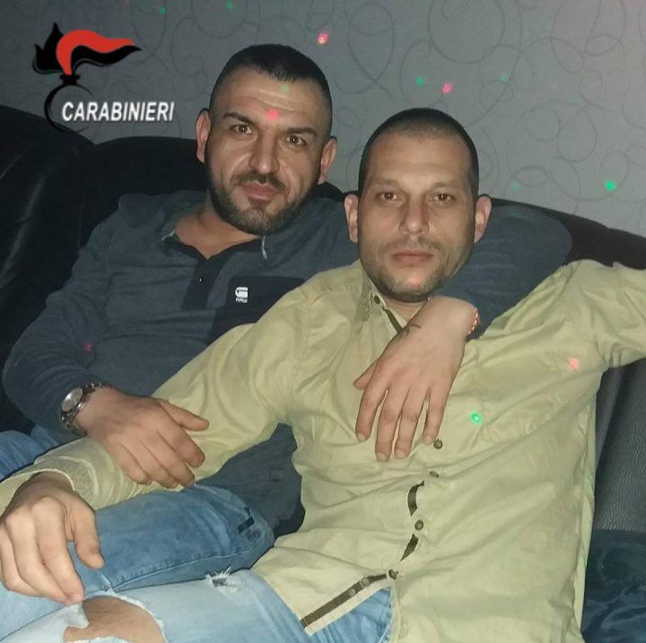 Arrestati a Napoli due killer latitanti: erano ricercati internazionali