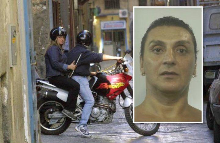 """Napoli, scappa alla vista dei """"falchi"""": 41enne arrestato per droga"""