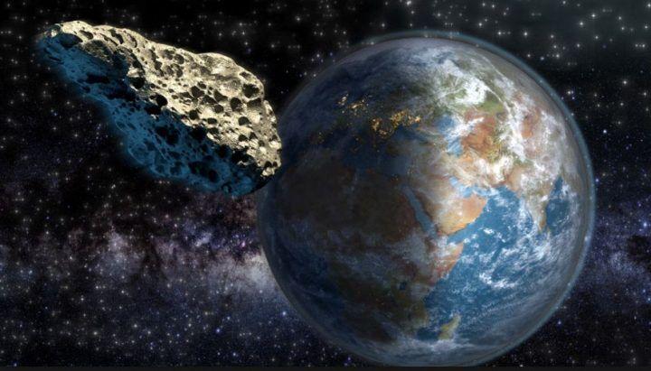 Asteroide sfiorerà la Terra il primo settembre. Sarà visibile?