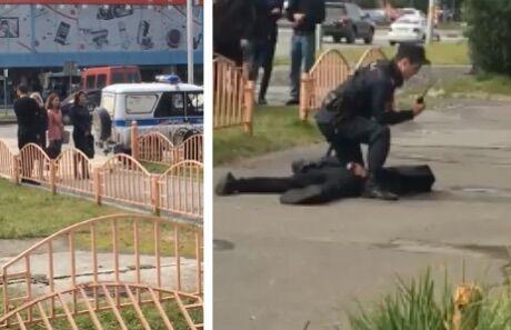Terrore in Russia, accoltellate otto persone. Assalitore ucciso