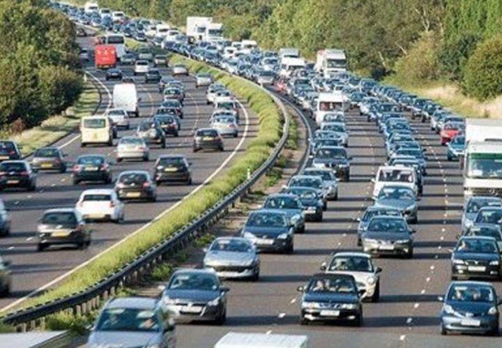 Traffico in tilt in autostrada, tratto chiuso sulla A1 Milano Napoli