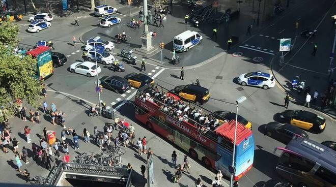 Attentato di Barcellona: c'è una seconda vittima italiana. La Farnesina conferma