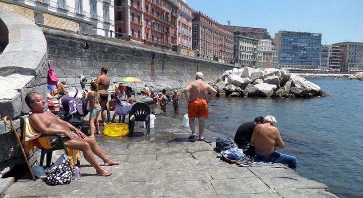 Lucifero non lascia la Campania, prolungata l'emergenza caldo. Ecco fino a quando