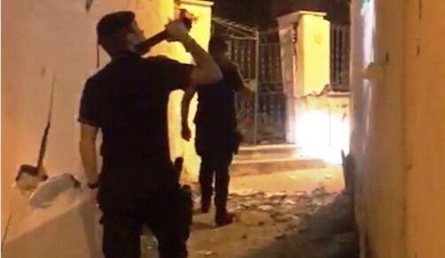 Ischia, pericolo sciacalli: task force dei carabinieri tra le macerie