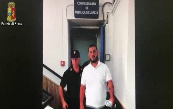 Clan Cesarano, estorsioni ad un imprenditore: 4 arresti. NOMI e VIDEO