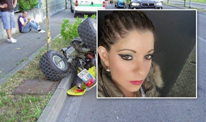 Incidente in Grecia, Deborah Fabris muore sotto gli occhi del fidanzato