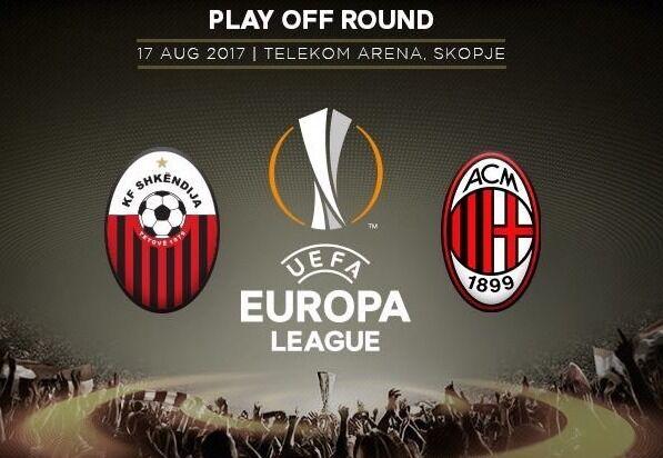 Dove vedere il Milan stasera in diretta tv: live su tv8, streaming gratis