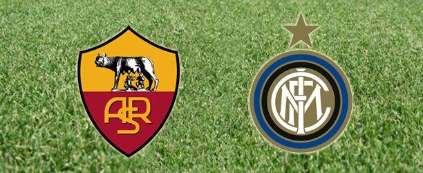 Dove vedere Roma – Inter: diretta streaming gratis, live tv