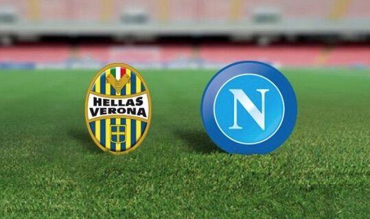Un sontuoso Napoli batte il Verona 3-1