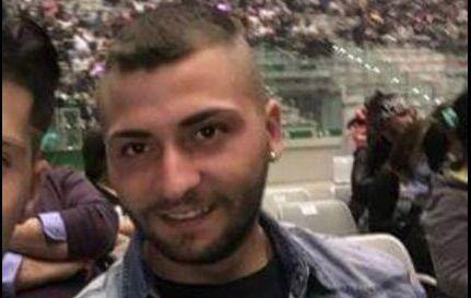 Tragedia a Teverola, Emanuele Imbimbo muore a 21 anni sotto gli occhi dei genitori