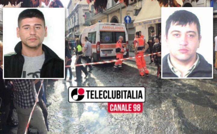 Camorra, duplice omicidio nel bar di Corso Campano a Giugliano: la verità sull'agguato