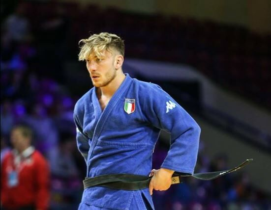 Judo, Antonio Esposito a bruciapelo sul Mondiale