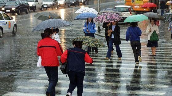 Meteo, caldo al capolinea: arrivano le piogge?