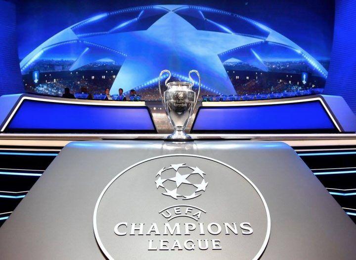 Ecco il girone del Napoli nella Champions League 2017/18 e le date delle partite